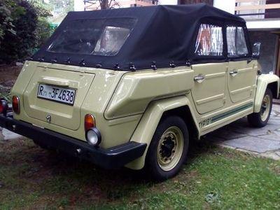 usata VW 181