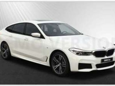 usata BMW 630 i Gran Turismo Msport