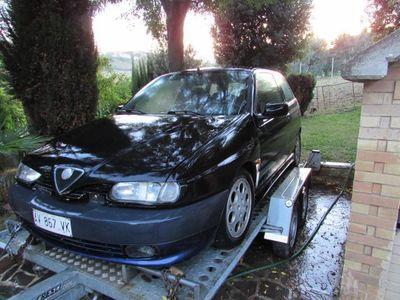 usata Alfa Romeo 145 2.0i 16v Twin Spark Quadrifoglio Usato