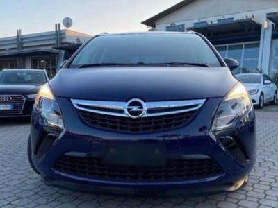 usata Opel Zafira Tourer Zafira Tourer 1.6 Turbo EcoM 150CV