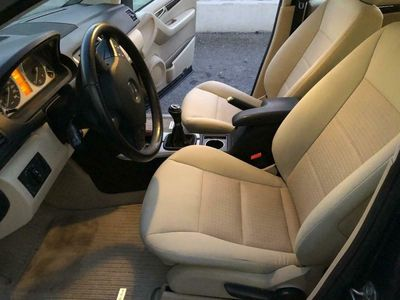usata Mercedes B200 Classe BCDI Business-3900 euro