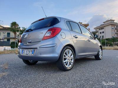 usata Opel Corsa 1.3 mtj 90cv anno 2009