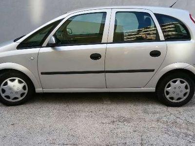 usado Opel Meriva 1ª s. - 2005