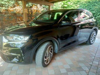 usata DS Automobiles DS7 Crossback DS 7 Crossback BlueHDi 130 aut. Business
