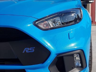 usata Ford Focus Rs 350 Awd Track Lmt.Edition
