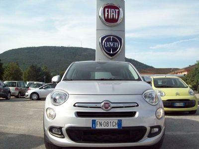 usata Fiat 500X 500X1.6 M.Jet 120 CV Pop Star