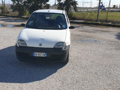 gebraucht Fiat Seicento 1.1i cat Young