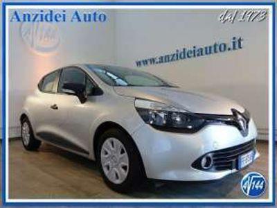 usata Renault Clio 1.5 dCi 8V 90CV Van 2 Posti 5 Porte