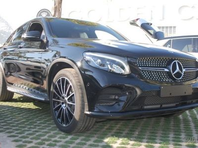 brugt Mercedes CLC250 4Matic 2.2 204 CV Coupé Prem AMG