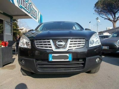 usata Nissan Qashqai 1.5 dCi Acenta