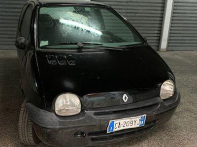usata Renault Twingo 1ª serie - 2002