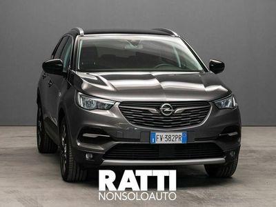 usata Opel Grandland X 1.2 130CV S&S Innovation