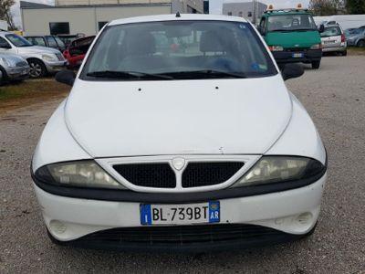usado Lancia 2000 ypslon 1.2 benzina anno
