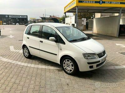 usata Fiat Idea 1.4 benzina neopatentati