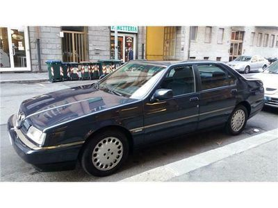 usata Alfa Romeo 164 2.0i Twin Spark cat Super L - UNICOPROPRIETARIO