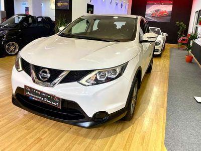 usata Nissan Qashqai 1.2 DIG-T Tekna