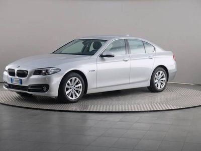 usata BMW 520 520 d Xdrive Aut.