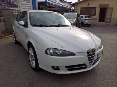używany Alfa Romeo 147 1.6 16V TS (105) 5 porte Distinctive rif. 11790567