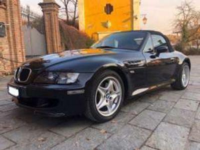 usata BMW Z3 M 3.2 24V cat M Roadster