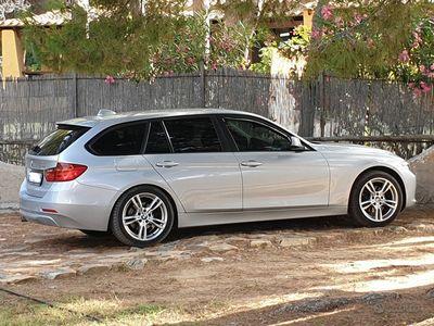 usata BMW 320 d (F30/F31) - 2013