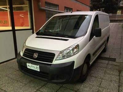 usata Fiat Scudo 2.0 MJT/130 PL Pianale Cabinato rif. 12510029