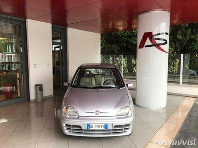 gebraucht Fiat Seicento 1.1 ACTIVE rif. 10216874