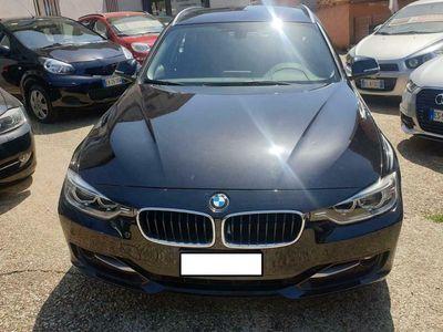 usata BMW 320 Serie 3 d Touring Sport