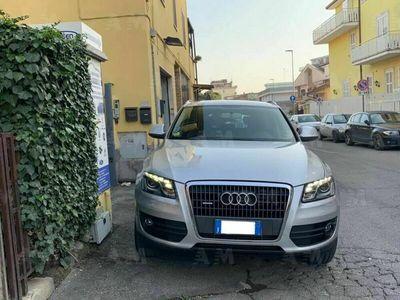 usata Audi Q5 2.0 TDI 170 CV quattro S tronic usato