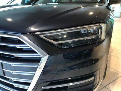 brugt Audi A8 50 TDI 3.0 quattro tiptronic 4.600 km