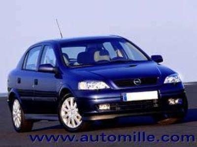 usata Opel Astra 1.4i 16V cat 5 porte Club