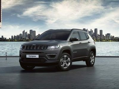 usata Jeep Compass 1.4 MultiAir 2WD Business nuovo