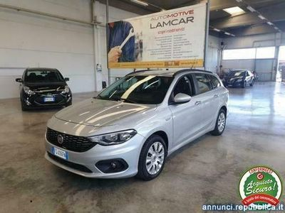 usata Fiat Tipo Tipo (2015--->)1.6 Mjt S&S DCT SW Easy