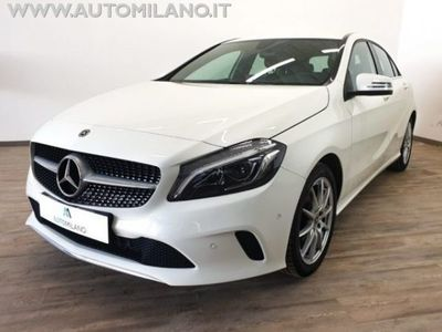 used Mercedes A200 A 200 SportSport