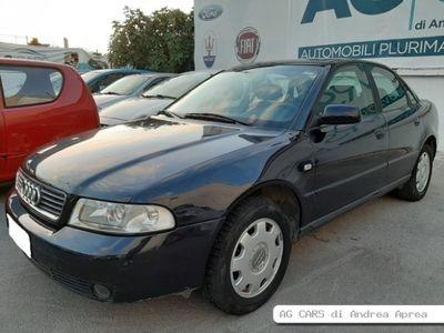 usata Audi A4 avant 1.9 tdi 115cv 2000