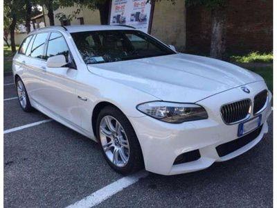 usata BMW 525 Msport