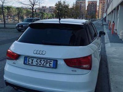 usata Audi A1 1.6 TDI