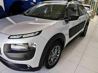 used Citroën C4 Cactus BlueHDi 100 S&S Shine