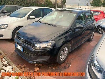 usata VW Polo 1.2 5 porte Trendline