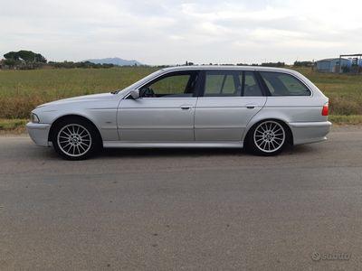usata BMW 2002 Serie 5 (E39) -