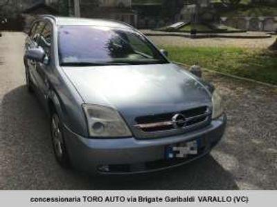 usata Opel Vectra 1.9 16V CDTI S.W. Elegance OPERATORI DEL SETTORE