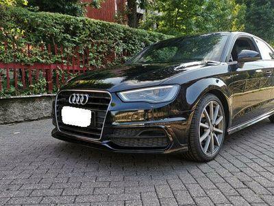 usata Audi A3 2.0 TDI 184 CV clean diesel quattro S-Line