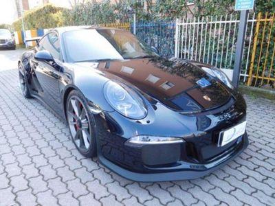 usata Porsche 911 GT3 911 4.0