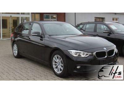 gebraucht BMW 320 d Efficient Dynamics Touring Sport line rif. 10828734