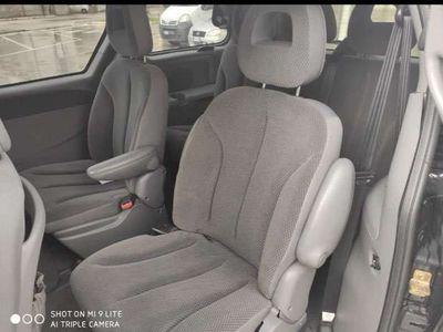 usata Chrysler Grand Voyager