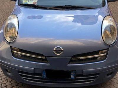 gebraucht Nissan Micra 1.2 16V 5 porte Acenta del 2006 usata a Milano