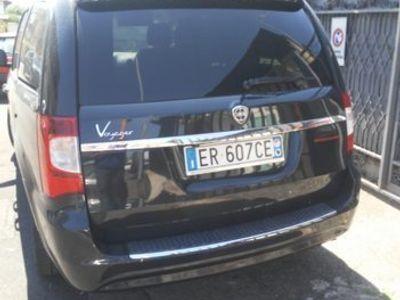 usata Lancia Voyager - 2013