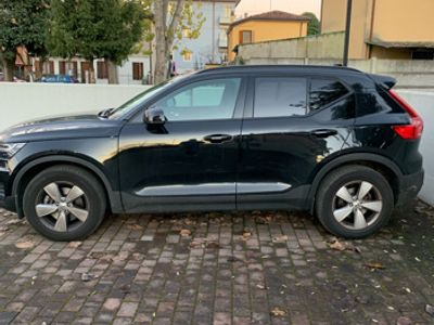 brugt Volvo XC40 T4 AWD GEARTRONIC