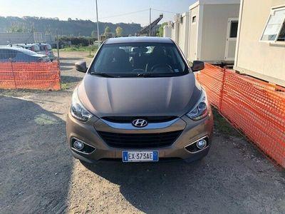 usata Hyundai ix35 - 2014