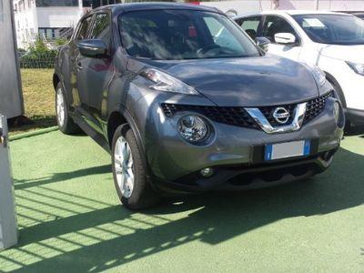 gebraucht Nissan Juke 1.5cc dci Acenta 110cv