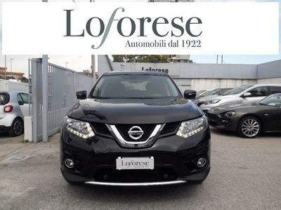 gebraucht Nissan X-Trail 1.6 dCi 2WD Business